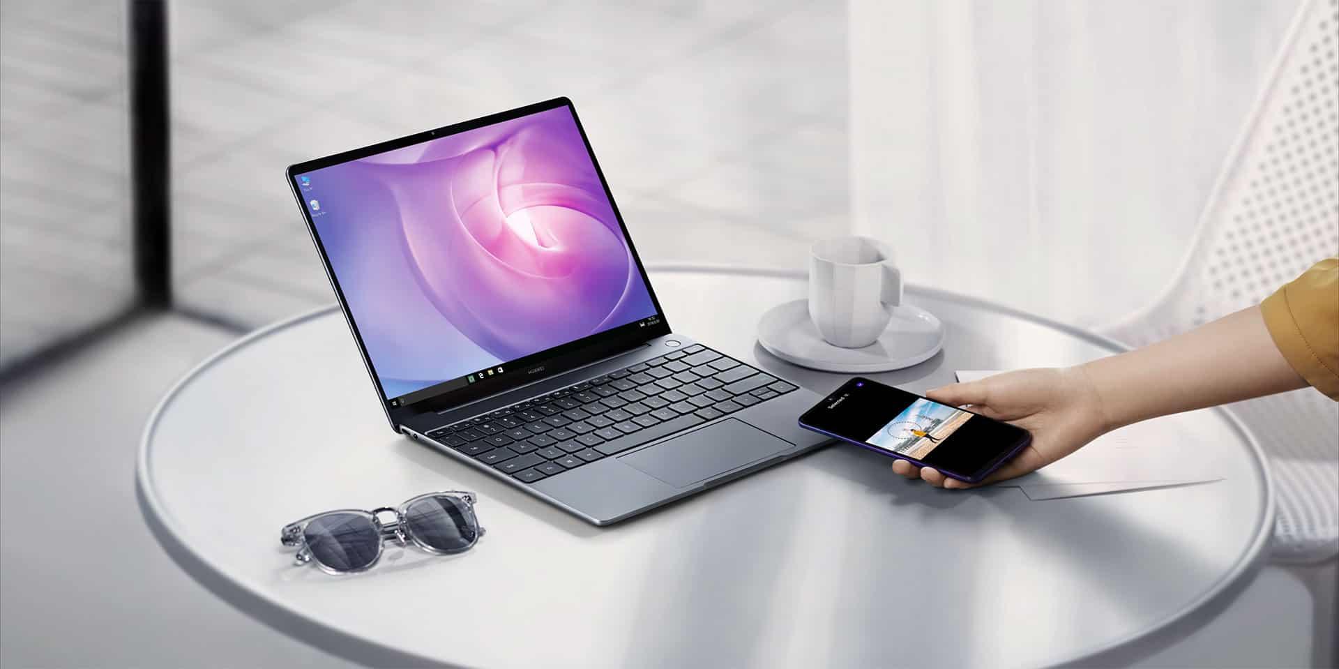 Huawei İlk Masaüstü Bilgisayarını Piyasaya Sürmeye Hazırlanıyor