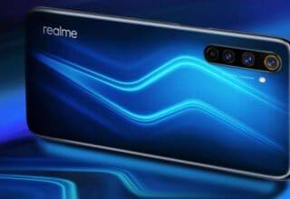 Realme 7 Resmi Özellikleri Sızdırıldı