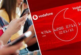 Vodafone Pay Tanıtım Tarihi Belli Oldu!