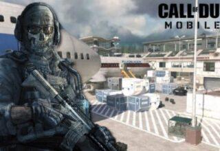 Call Of Duty Mobile Sezon 10 Gelecek Hafta Çıkabilir