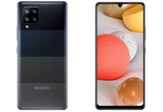 Samsung, Şimdiye Kadarki En Ucuz 5G Telefonu Olan Galaxy A42 5G'yi Duyurdu!