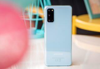 Samsung Galaxy S21 Ve S21 + 3C'de Açılıyor, Pil Özellikleri Ortaya Çıktı!