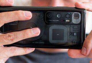 Uzaktan Araba Sürmek İçin Xiaomi Mi 10 Ultra'nın Nasıl Kullanıldığını İzleyin!
