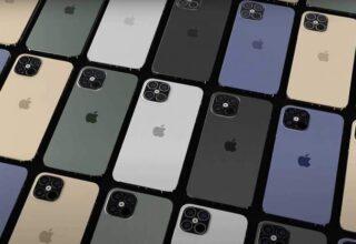 Apple %22'lik Rekor Düşüş Yaşadı!