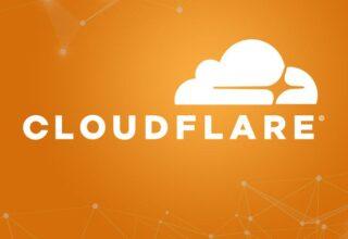 Cloudflare Web Analytics Duyuruldu