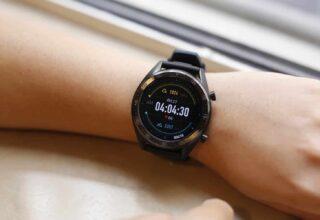 Huawei Watch GT 2 Pro, Resmi Lansman Öncesinde Sızdırıldı