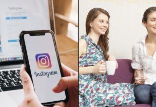 Uzun süre Instagram Kullanmak Psikolojik Olarak Olumsuz!