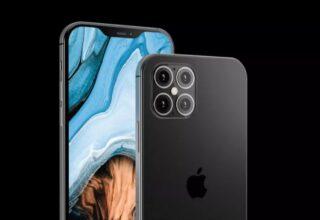 iPhone 12 Pro Max, AnTuTu'da 570.000'den Fazla Puan Alıyor