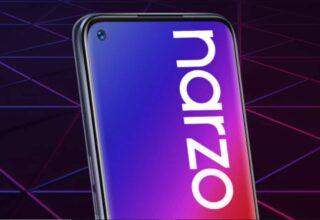 Realme Narzo 20 Serisinin Fiyatları Belli Oldu