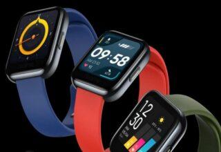 Realme Watch S & Watch S Pro'nun Resmi Lansmanı Yaklaşıyor Olabilir