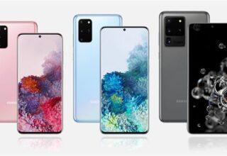 Samsung Galaxy S21 Ultra'nın Batarya Kapasitesi Sızdırıldı!
