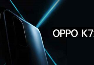 OPPO K7x 4 Kasım'da Çin'de Piyasaya Çıkacak
