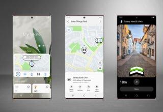 Samsung Kayıp Cihazları Bulmayı Kolaylaştırıyor!