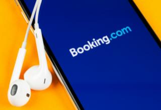 Booking, 3 Yıl Sonra Türkiye'ye Dönüyor