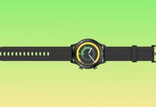 Realme Watch S 2 Kasım'da Geliyor