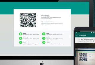 WhatsApp Web Sesli ve Görüntülü Görüşme Yapmayı Destekleyecek