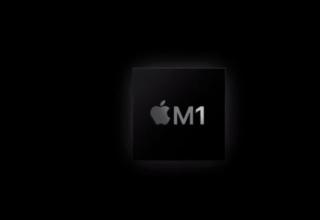 Apple, Mac İçin M1 Çipini Resmen Duyurdu: İşte Detaylar!