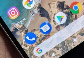 Google, Mesajlar Uygulamasında SMS Planlamasını Test Ediyor!