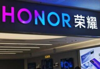Huawei, Honor'u Sattığını Açıkladı!