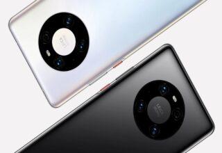 Huawei Mate 40 Pro, Avrupa'da Piyasaya Sürülmeye Hazır