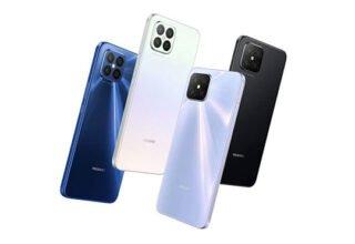 Huawei Nova 8 SE Ve Huawei Nova 7 SE Karşılaştırma