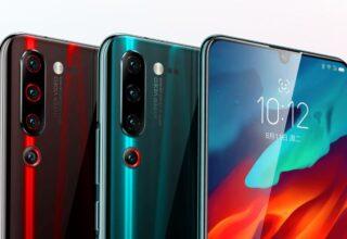 Lenovo Yeni Telefonlarla Giriş Yapacak!