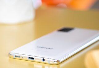 Samsung Galaxy A52 5G, Snapdragon 750G İle Geekbench'te Görünüyor!