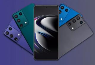 Samsung Galaxy S21 Serisi Özellikleri Sızdırıldı
