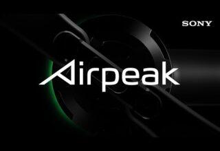 Sony, Yeni Airpeak Projesiyle Drone İşine Giriyor: İşte Detaylar!