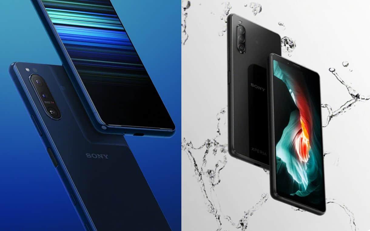 Sony, Xperia 5 II, 10 II Ve L4'ü Güncelliyor: Yeni Güvenlik Yamaları, Bazı İyileştirmeler!