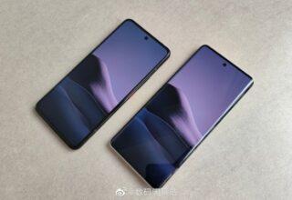 Vivo X60 Ve X60 Pro'nun Canlı Görüntüleri Ortaya Çıktı: İşte Detaylar!