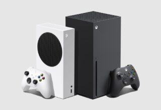 Apple Cihazlara Xbox Series X Oyun Kumandası İle Gelecek