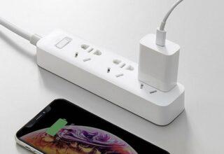 Xiaomi, iPhone 12 İle Uyumlu 20 W USB-C Hızlı Şarj Cihazını Tanıttı!
