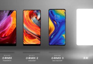 Xiaomi Mi MIX 4 Ne Zaman Çıkacak? İşte Detaylar