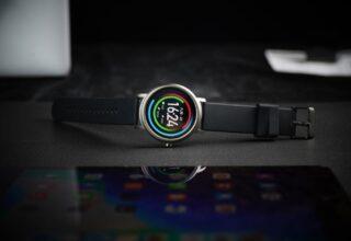 Yeni Xiaomi Ekosistemi Akıllı Saat Mibro Air Yakında Geliyor!