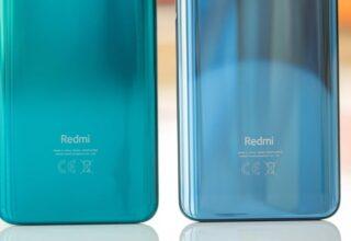 Xiaomi, 24 Kasım'da Redmi Note 9 5G İkilisini Piyasaya Sürecek
