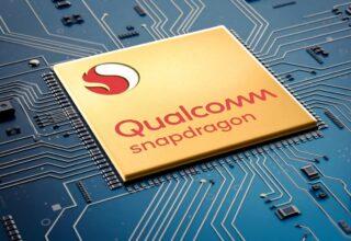 Snapdragon 875 İle Xiaomi Amiral Gemisi Geekbench'ten Geçiyor!