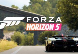 Forza Horizon 5, Önümüzdeki Yıl Piyasaya Çıkabilir