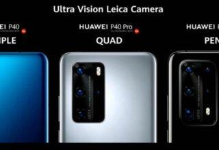 Huawei Akıllı Telefonlarında Leica Kullanmaya Devam Edecek