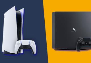 Sony PS5 Vs PS4 Pro Oyun İndirme Hızı Testi