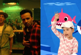 YouTube'da En Çok İzlenen Video: Baby Shark