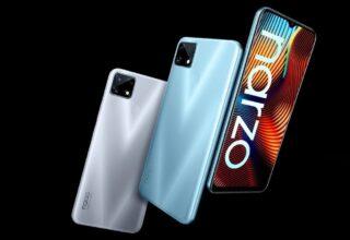 Realme Narzo 30 ve Narzo 30 Pro, Ocak'ta Çıkacak