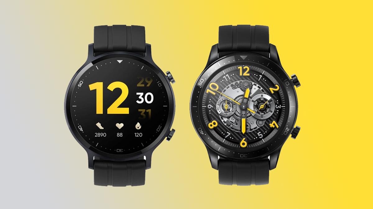 Realme, Watch S Pro İçin Tanıtım Videosu Yayınladı