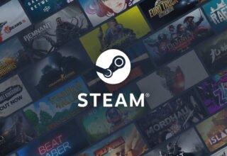 Steam, Aynı Anda Oyuncu Sayısı Rekorunu Bir Kez Daha Kırdı