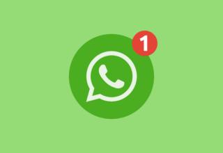 Ayın En Çok İndirilen Uygulaması WhatsApp Oldu!