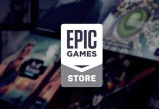 Epic Games 2020'de Satış Rekoru Kırdı