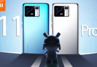Xiaomi Mi 11 Pro, 5.000 mAh Batarya Kullanacak