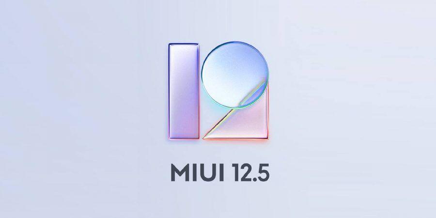 Xiaomi, MIUI 12.5 Alacak Telefon Modellerini Açıkladı