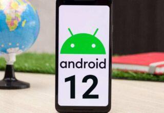 Android 12 Çöp Kutusu Özelliğini Telefonlara Getirecek