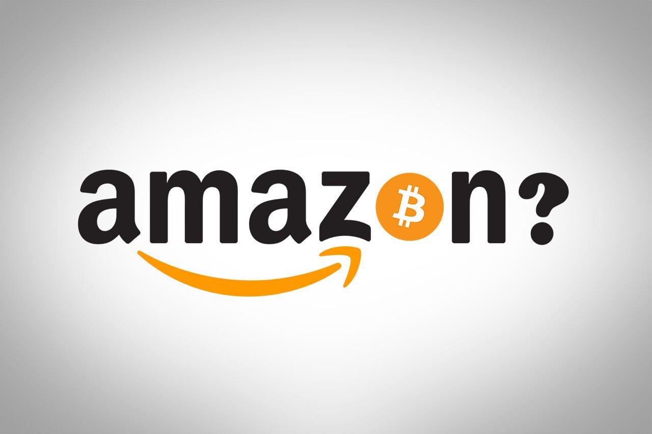 Amazon, Bitcoin ile Ödeme Almaya Hazırlanıyor